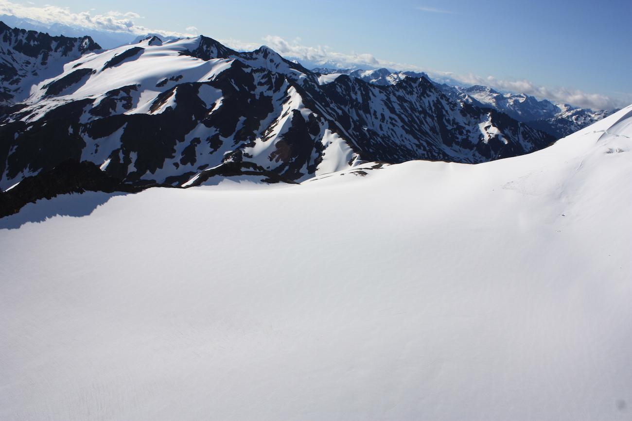 Ein Paradies zum Skifahren (Foto: Joe Nusse)
